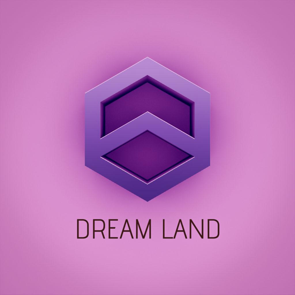 Dream Land Logo Design