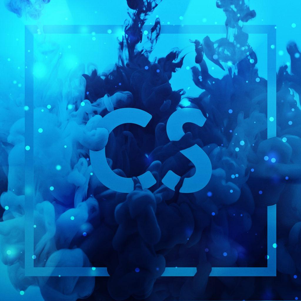 Logo for CS