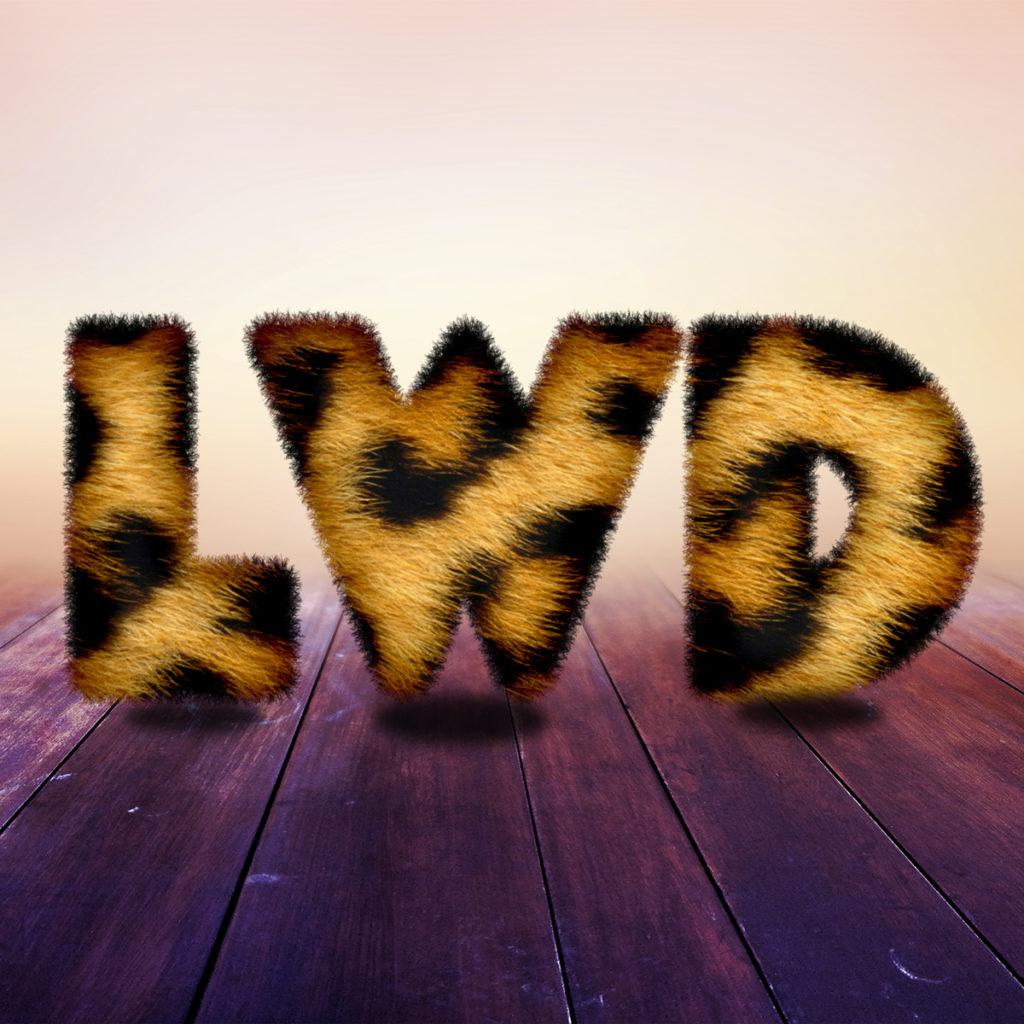 lwd design hill